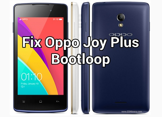 Cara fix bootloop android