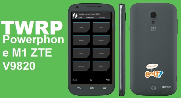 twrp bolt m1 powerphone