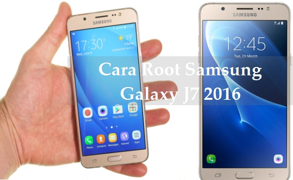 cara root galaxy j7 2016
