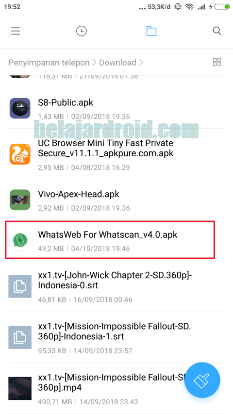 download whatsweb for whatscan