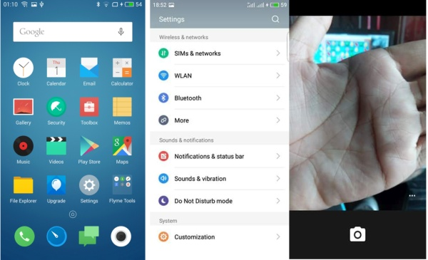 Custom ROM Flyme OS 5 1 12 25R Buat Oppo Neo 7 (A33w) – Belajar Android