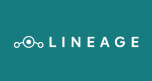 ROM LineageOS 13 Buat Andromax L