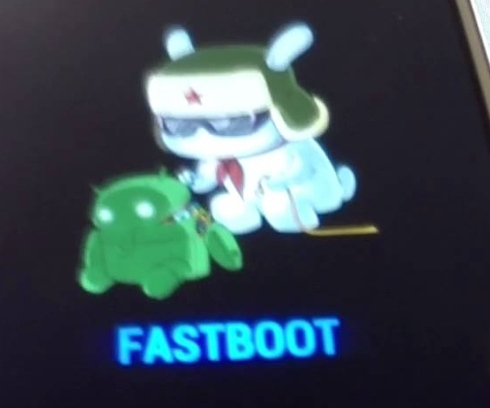 fastboot redmi 6a