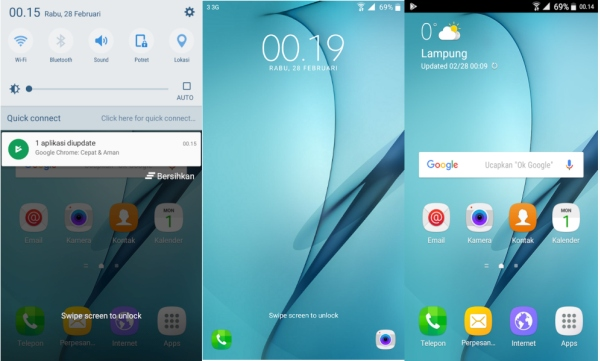 ROM Samsung Experience Evercoss Elevate Y2 Power s55