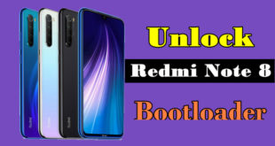 Cara Unlock Bootloader Redmi Note 8 / Pro (Step By Step)