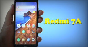 ROM Fastboot Recovery Redmi 7A