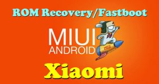 ROM Recovery Fastboot Xiaomi